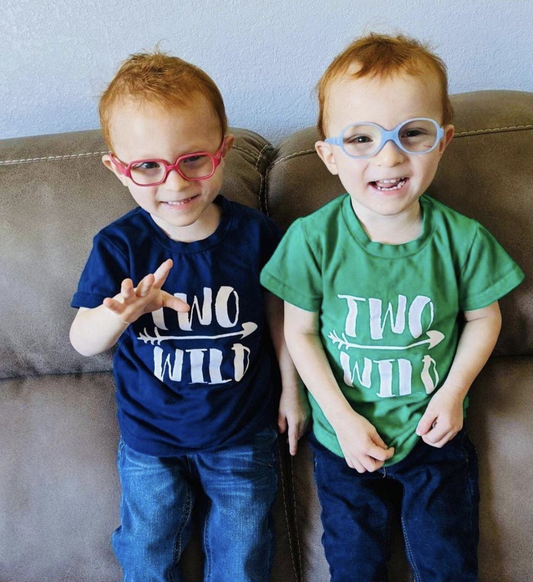 #ArnoldPalmerKid Jude and his twin brother Jaden were born at @WinnieHospital, at 31 weeks and three days as monochorionic diamniotic twins. We are glad to be part of their journey as they continue care with us.  #ChooseOrlandoHealth #moditwins https://t.co/WmDSRHHRnd
