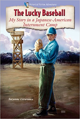 Japanese American History - The Lucky Baseball Middle Grade Novel - https://t.co/0qdYf1PlTu via @shareaholic Japanese American history is remembered every year because of the attack on Pearl Harbor that took place in 1941. #writing #japaneseamericanhistory #writingforchildren https://t.co/J1aw4nKkPh