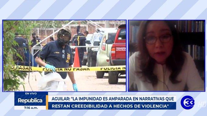 Asesino de Chalchuapa confirma cultura de violencia extrema favorecida por la impunidad