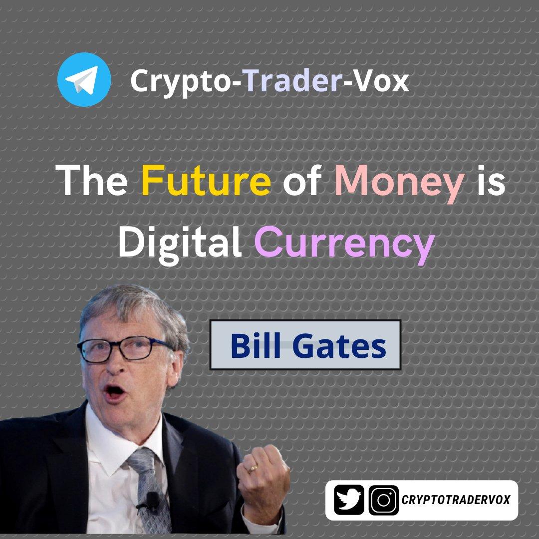 bitcoin trader vox