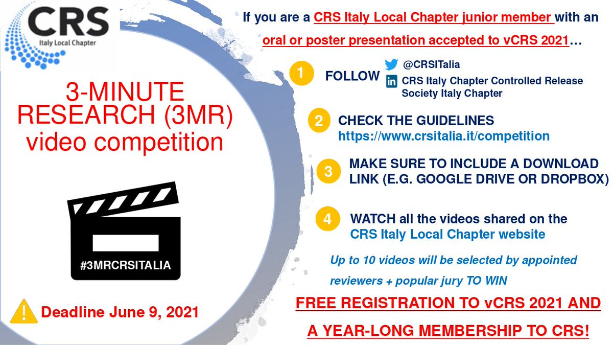 CRS Italy Local Chapter