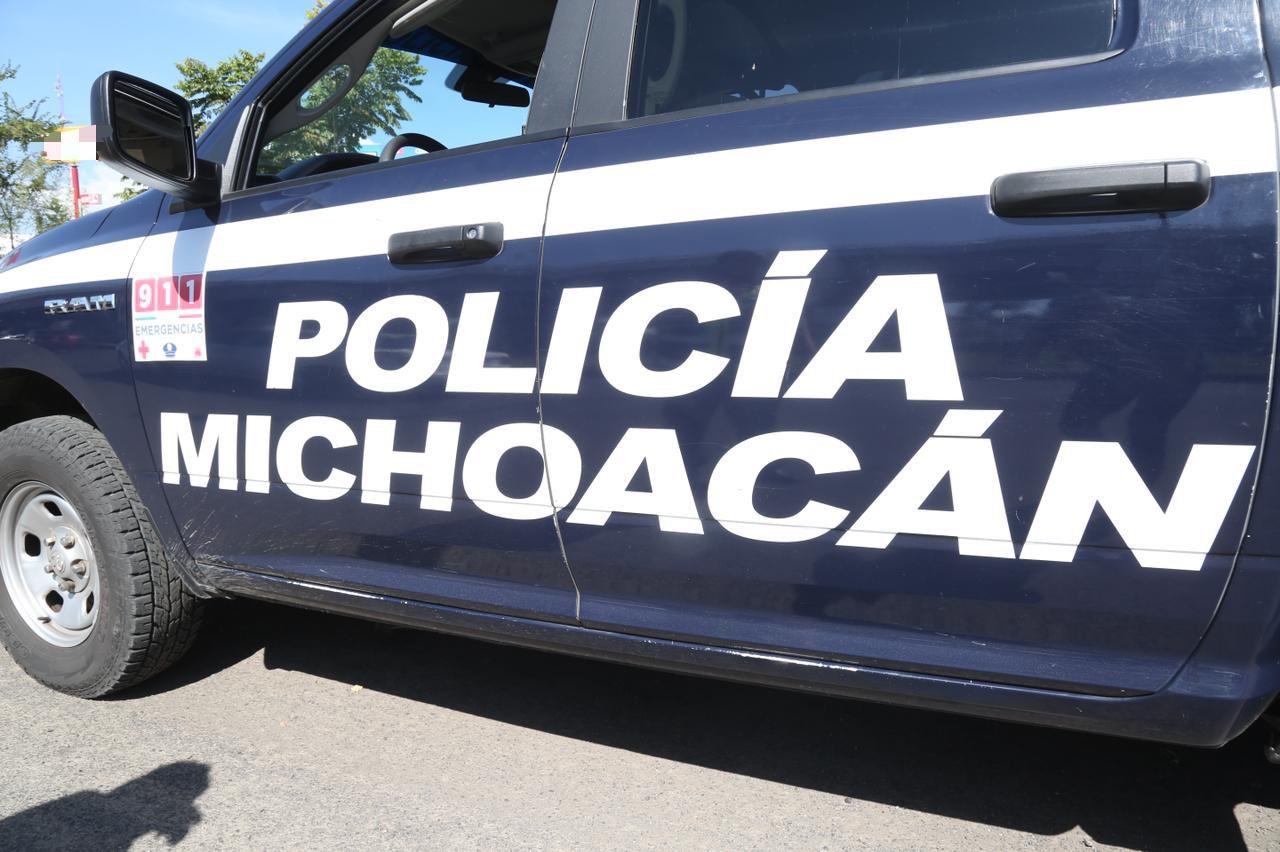 """Canal 13 Michoacán on Twitter: """"Policía Michoacán se moviliza al norte de  la #Morelia ante un ataque a 3 patrullas con bombas molotov. Hasta el  momento no se reportan victimas. https://t.co/QjI2wMIk48"""" /"""