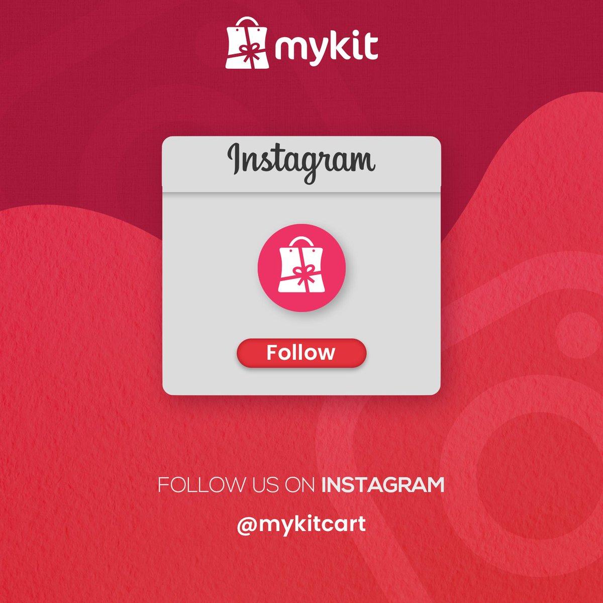 Stay connected...Stay updated... #mykitcart #mykit #follow #followus #onlineshopping #brandyourhome #kannur #kerala https://t.co/wXwpnYQZ5T