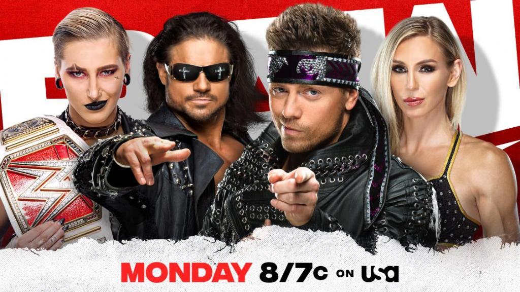The Miz To Return On RAW After Zombies Lumberjack Match