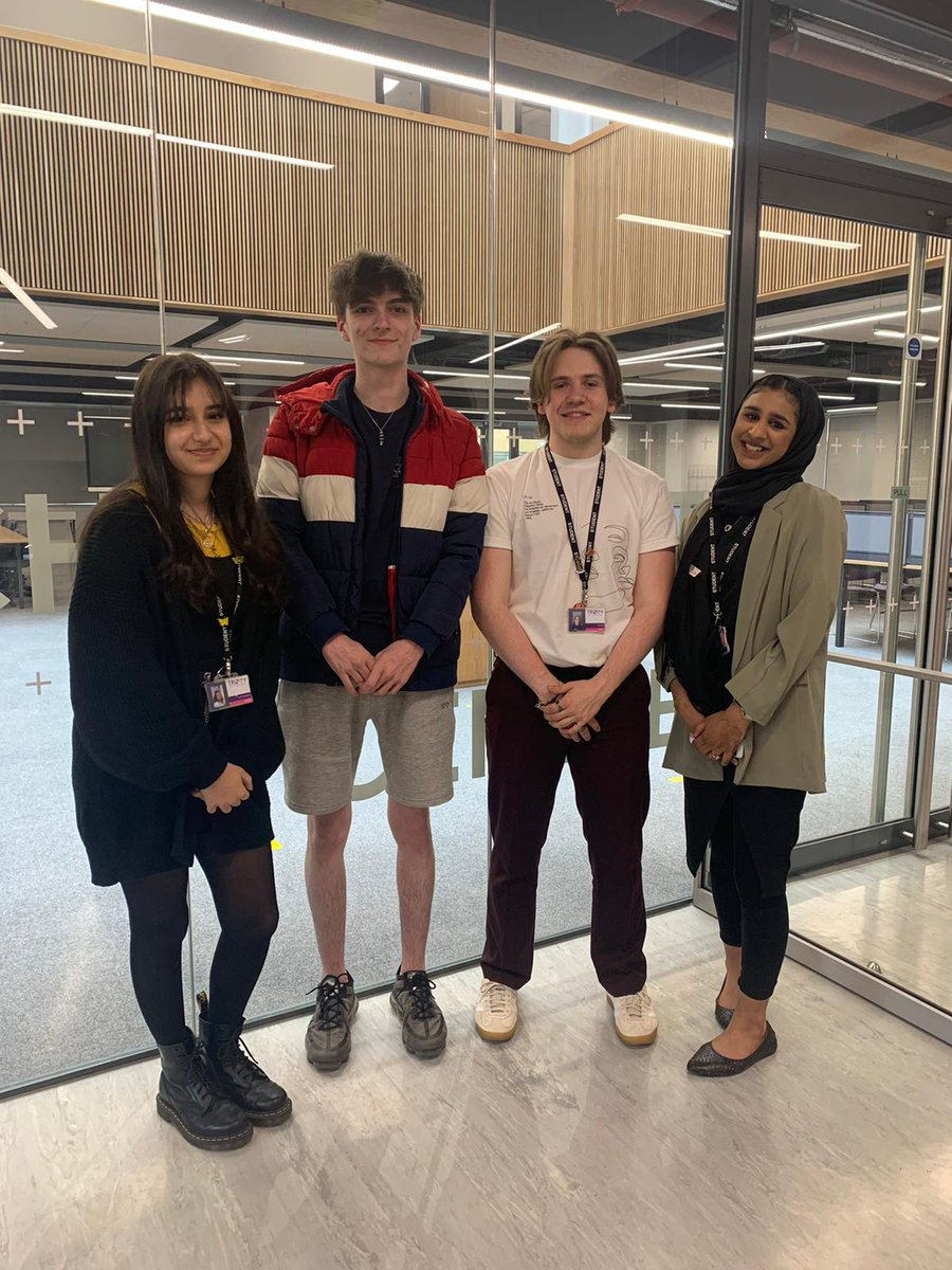 Congratulations to our winners🙌 🥁⭐️Head Girl Gulay, ⭐️Head Boy Connor, ⭐️Deputy Head Girl Sundas and ⭐️Deputy Head Boy Toby and to all those who took part in the Hustings, the effort was phenomenal! Excited to see what happens next! 😀#TSFAPLG 👏