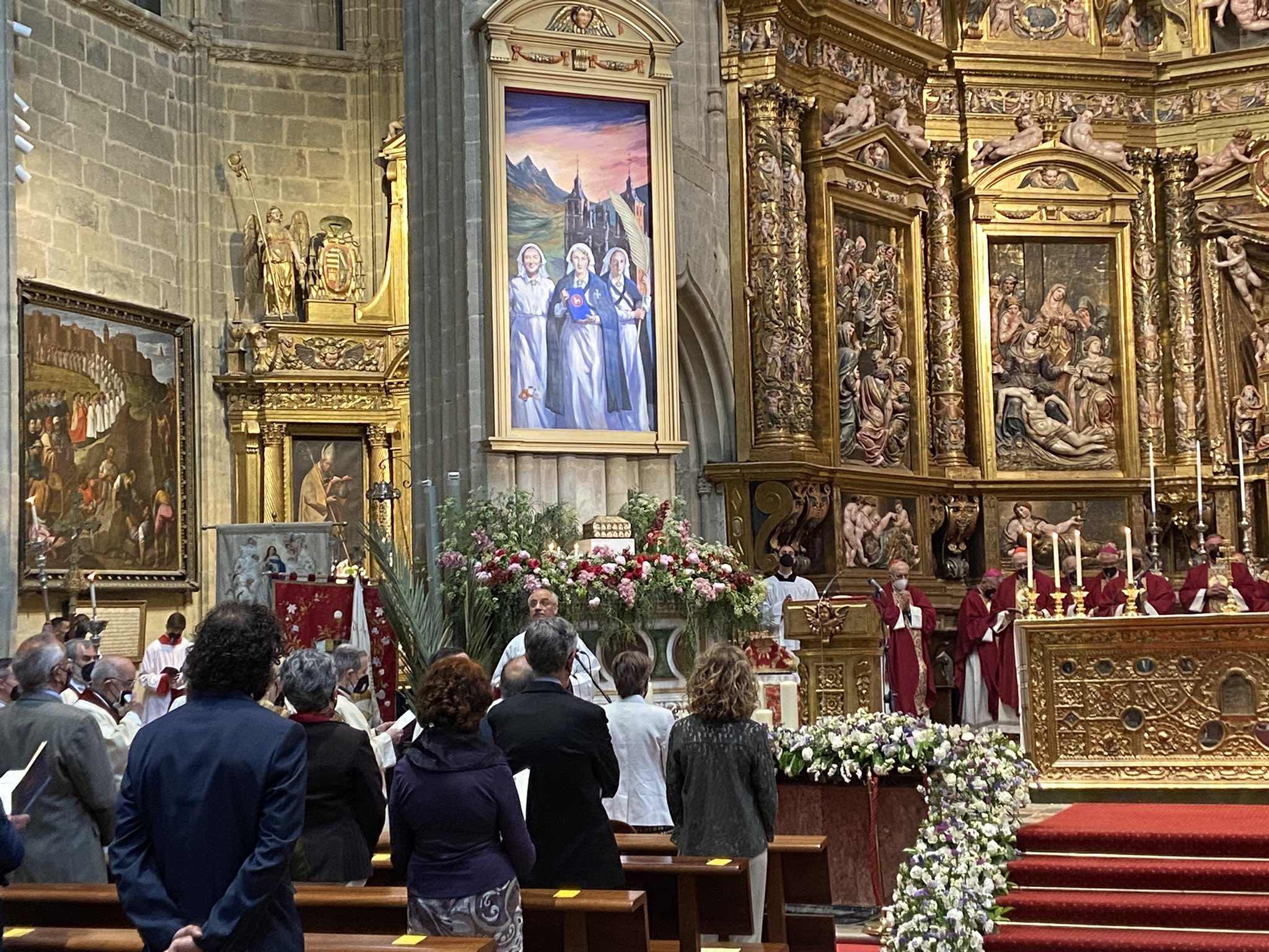 Mártires Astorga