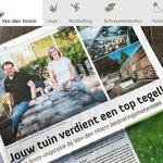 Image for the Tweet beginning: Van den Hoorn @HoornBarneveld, regio