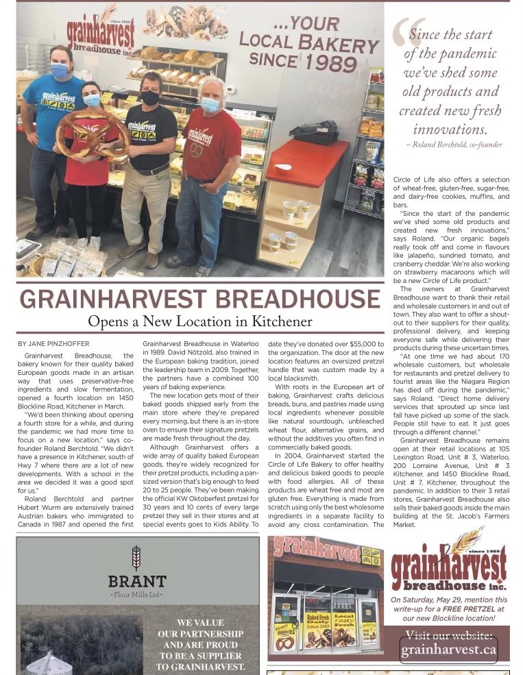 grainharvest photo
