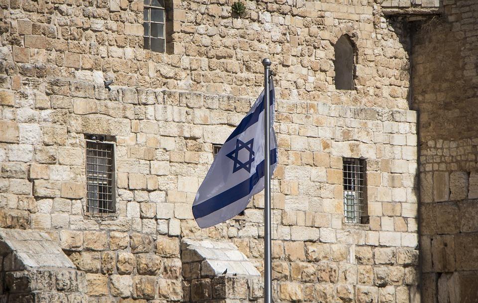 هل تعلمون أن إسرائيل هي الدولة الوحيدة التي تحمل نفس الاسم وتتكلم نفس اللغةوتعيش على نفس الأرض وتحمل نفس…
