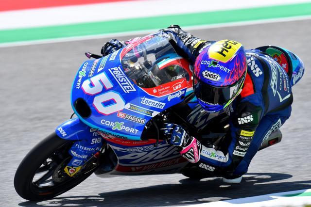 Moto GP 2021 - Page 16 E2kXvjRX0AcOTtM?format=jpg&name=small