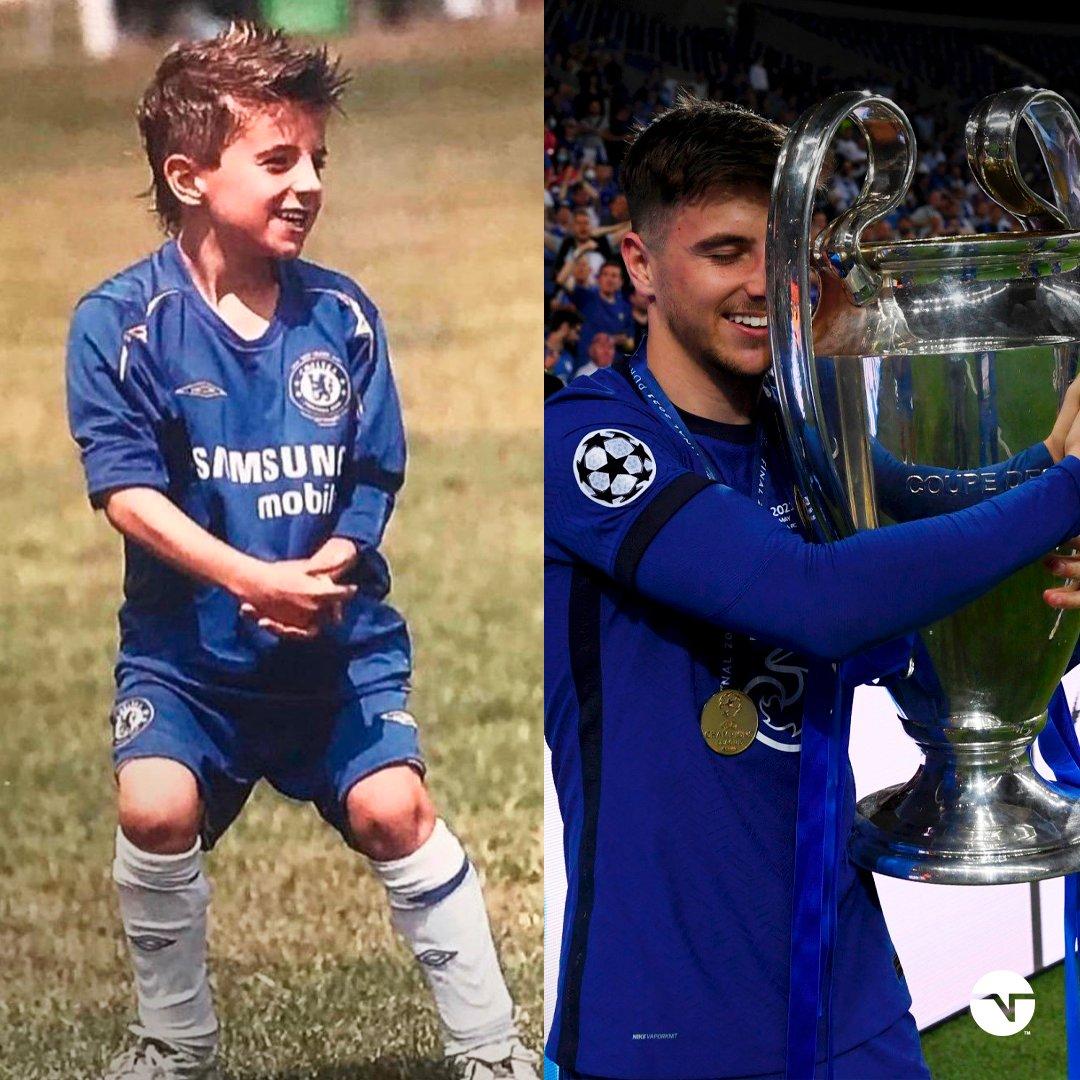 "TNT Sports Argentina on Twitter: ""Mason Mount. Una vida al lado de Chelsea.   #ChampionsLeague #UCLfinal #UCL… """