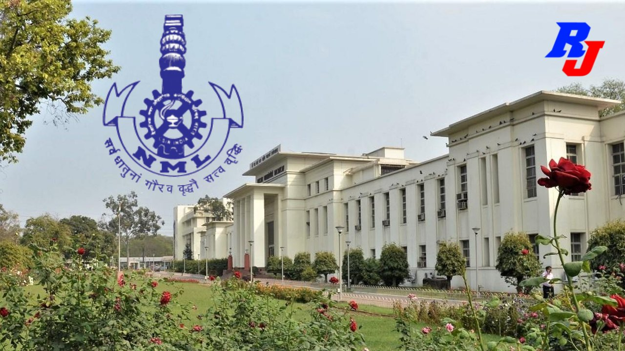 Various Project Staff Positions at CSIR-National Metallurgical Laboratory, Jamshedpur