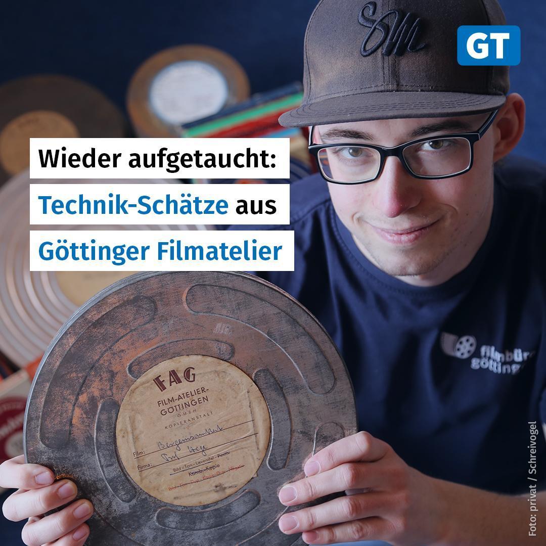 Göttingen Tageblatt