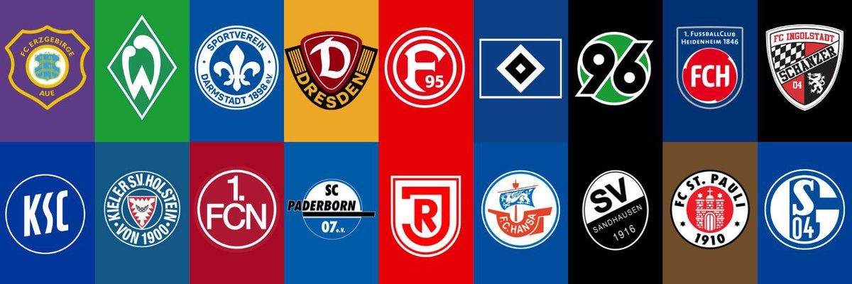 The 2 Bundesliga Podcast On Twitter The 2 Bundesliga Podcast Proudly Presents The Class Of 2021 22