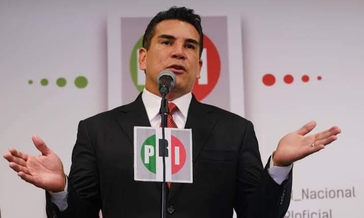 Alito, acusado ante el SAT por desviar recursos cuando gobernó Campeche
