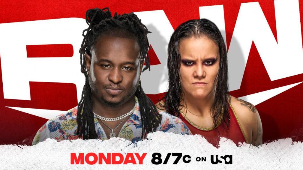 WWE Raw Preview (31/05/21): McIntyre vs Kingston; Intergender Match; Miz TV 103