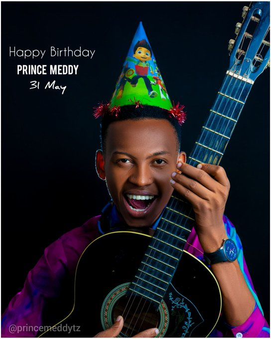 Thank God For The Life HAPPY BIRTHDAY TO ME