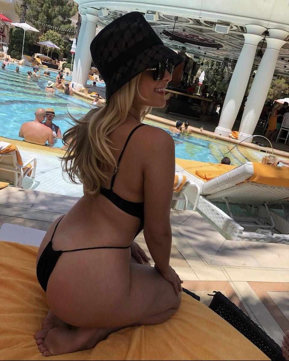 Bikini rexha Bebe Rexha