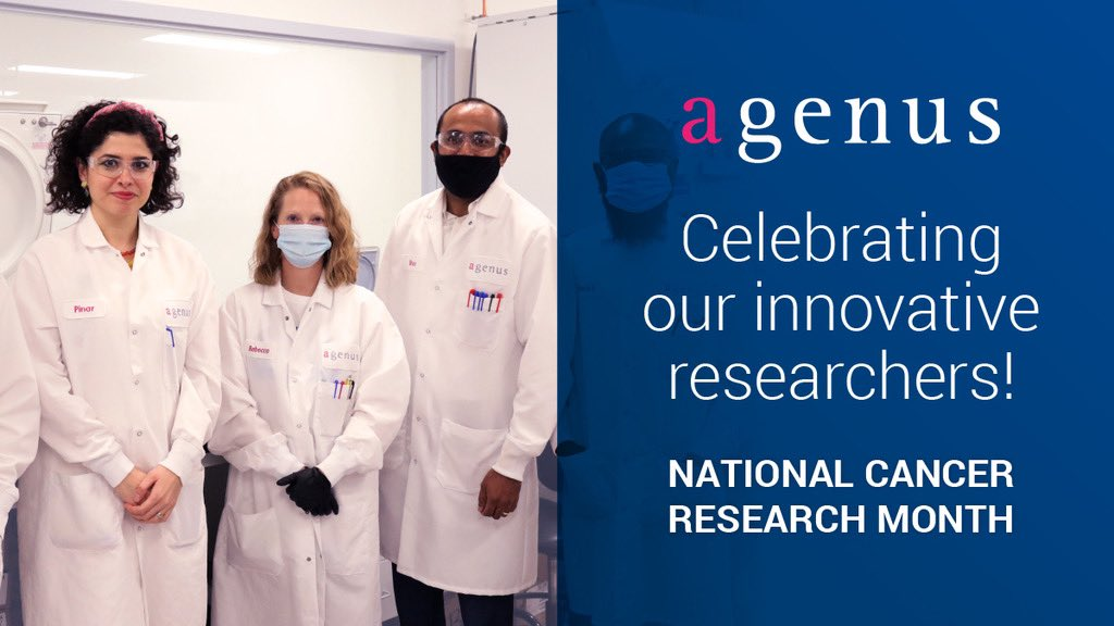 test Twitter Media - May is #NationalCancerResearchMonth, and we're highlighting the incredible work our scientists do advancing #immunotherapy  #NCRM21 #researchsaveslives https://t.co/SmrSvIFLh3
