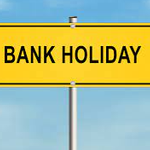 Image for the Tweet beginning: #bankholidaymonday Our offices are closed