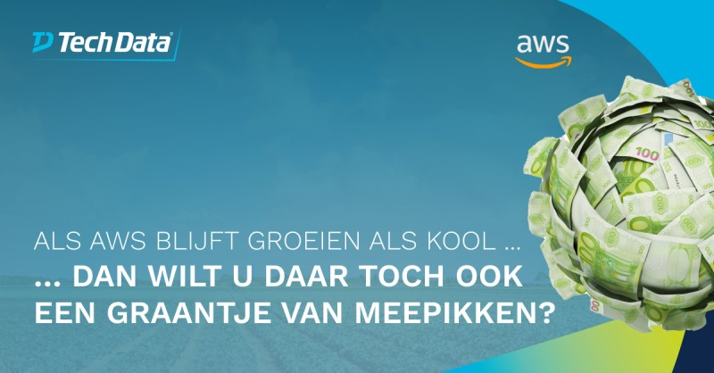 De groei van het Amazon Web Services (AWS…
