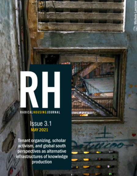 @Radical_Housing Journal fifth issue is out!   Featuring 300+ pages of outstanding content, including 2 special issues, & southern conversations on housing/COVID in Lagos, Jakarta, Argentina, Manila, Lebanon & Brazil  Peer-reviewed, open-source: grab it!  https://t.co/bKU3BNhfC5 https://t.co/ffdPoy34gw