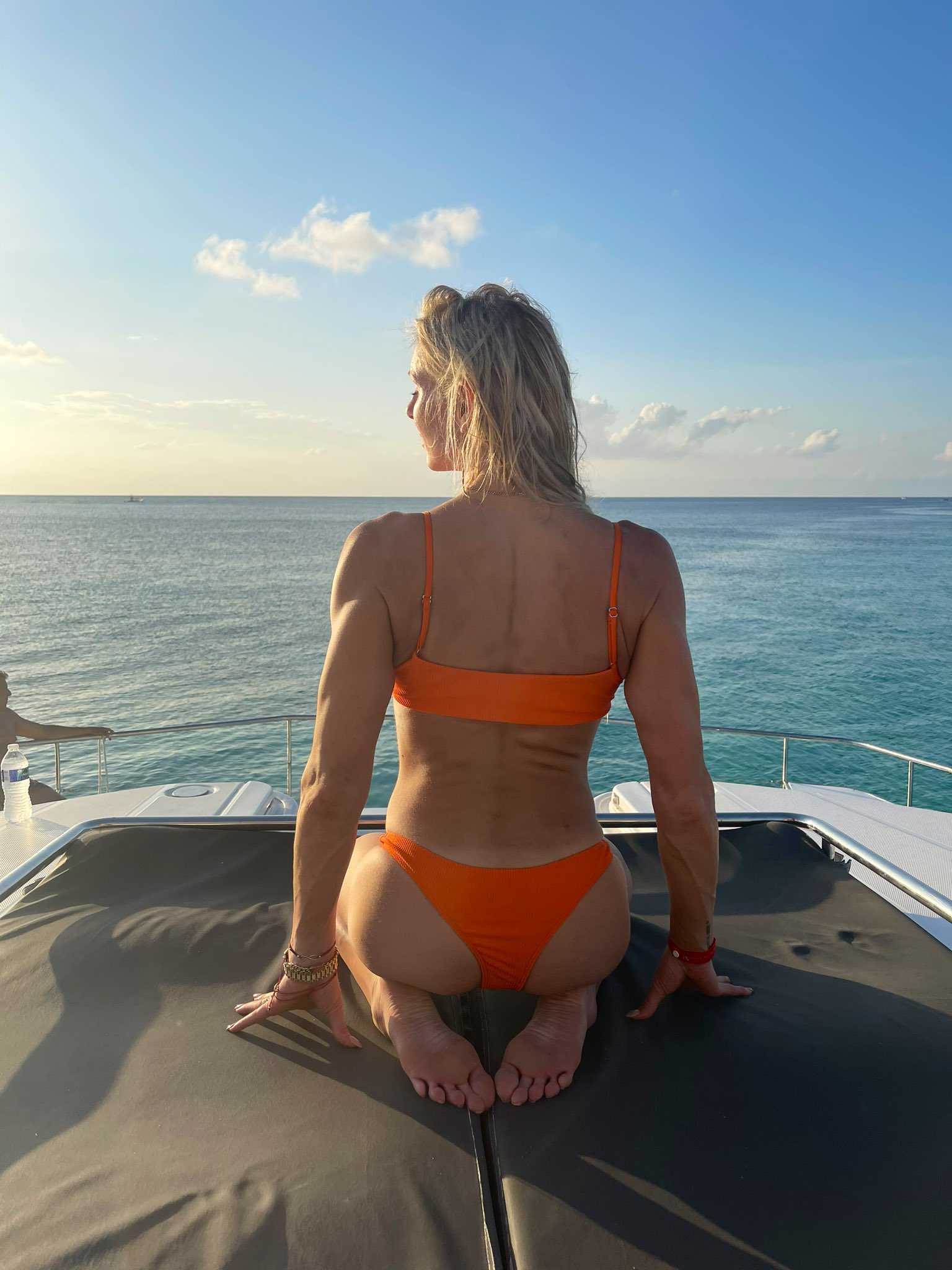 Photos: WWE Star Charlotte Flair Shares Bikini Spam From Latest Vacation 3