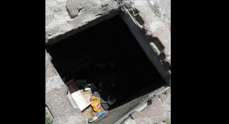 Hallan a jovencita de 17 años muerta en una cisterna; su mamá la buscó por horas