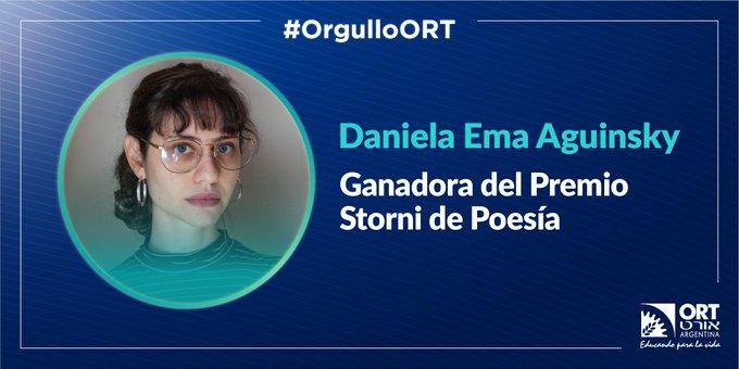 Daniela Ema Aguinsky