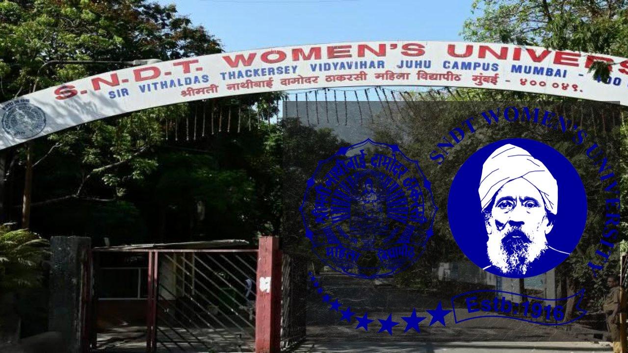 Vice-Chancellor Post SNDT Women's University, Maharashtra, India