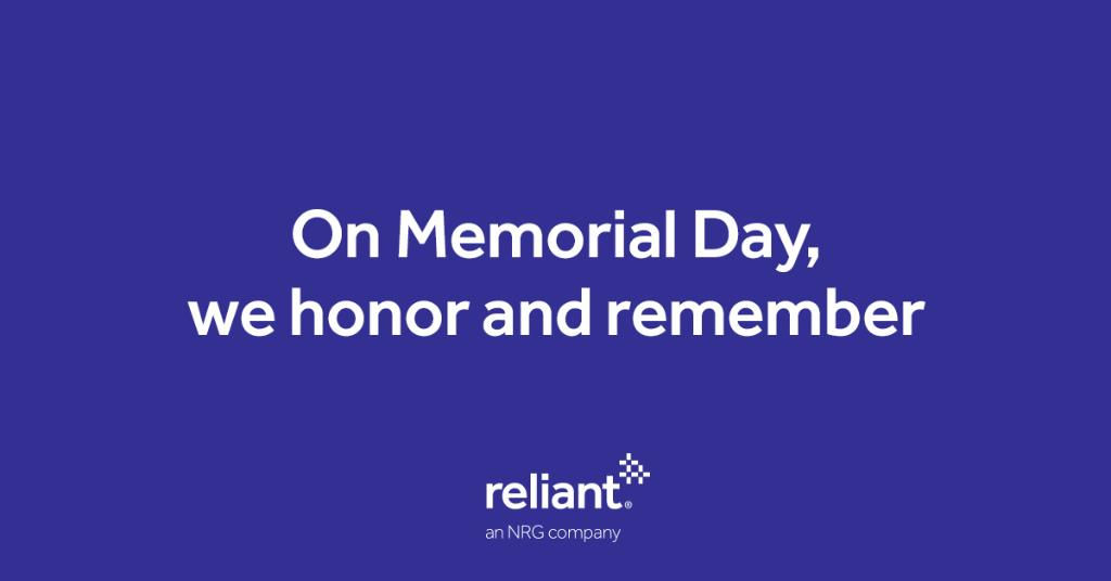 This Memorial Day, we recognize the brave members of our military who have paid the ultimate price for our freedom, sacrificing their lives in service of our nation. Thank you. https://t.co/0BHAY2DCnf