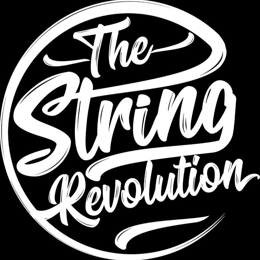 TheStringRevol photo