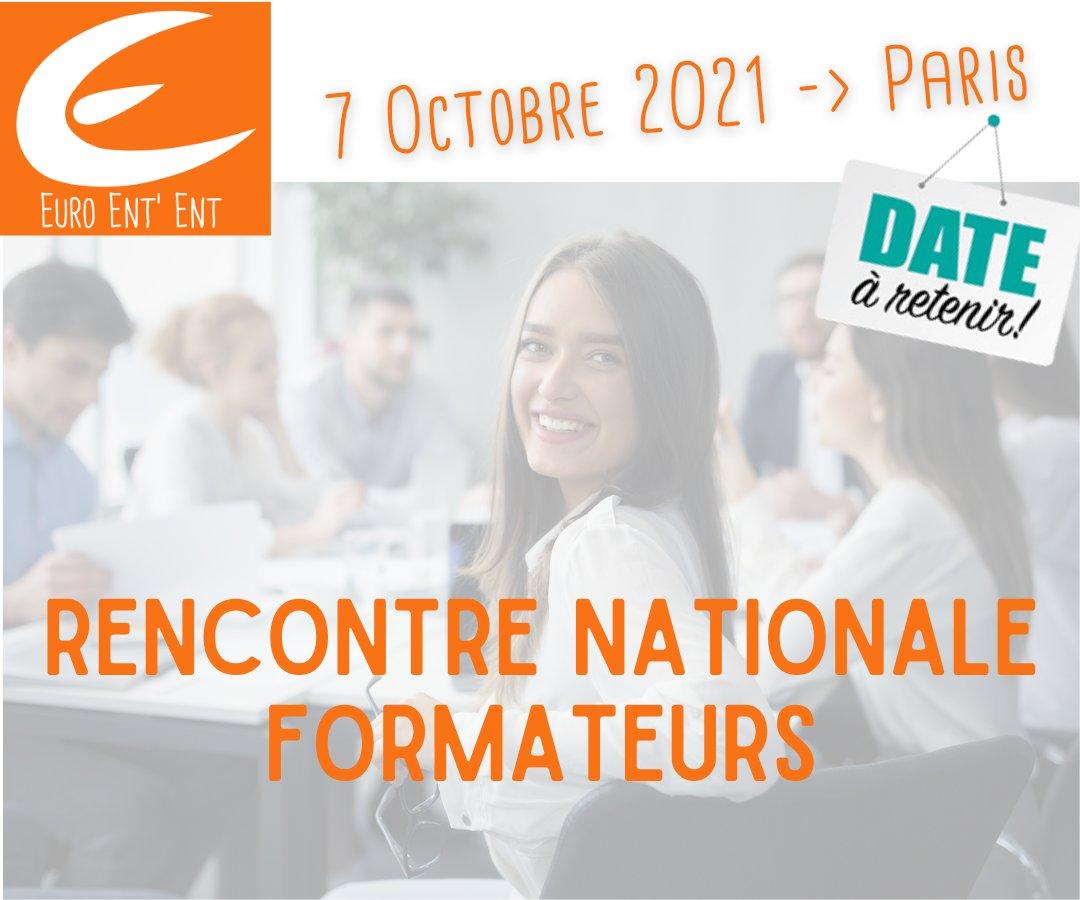 rencontres nationales nqt 2021)
