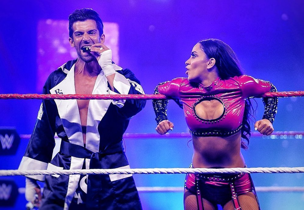 WWE_Aliyah photo