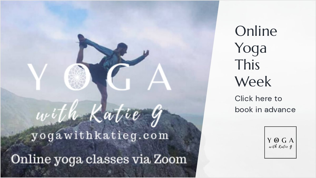 Has #Summer finally arrived?!  Our lovely little #onlineyoga community is still here for you whenever you need it. Please note Sunday morning's #Santosha #Flow is now at the earlier time of 08:30 - hope you can still make it!✨#Booknow! - https://t.co/5m0vQPowX7 https://t.co/xFcRRnvYxB