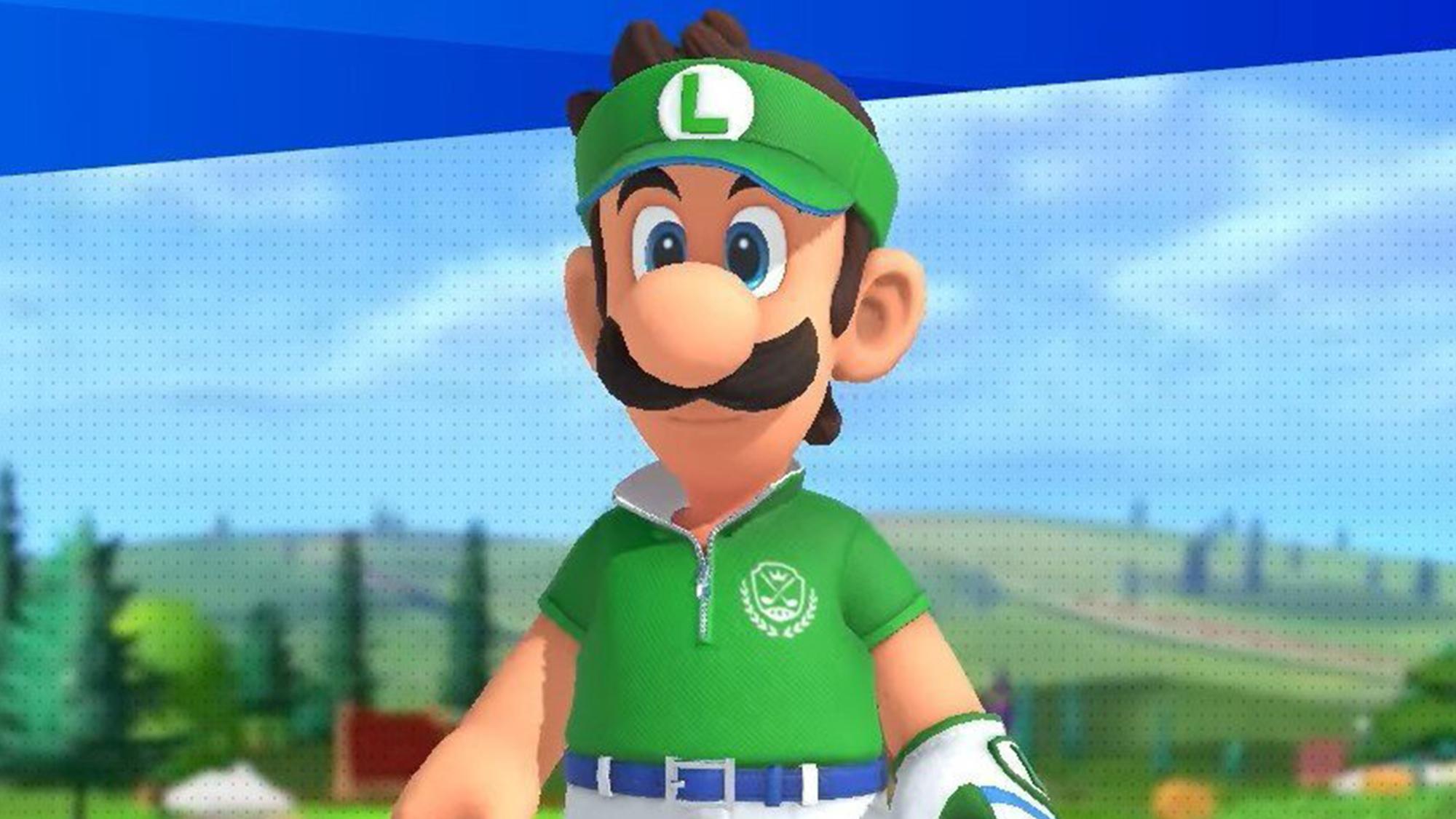Luigi Photo,Luigi Twitter Trend : Most Popular Tweets