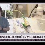 Image for the Tweet beginning: Con respecto a la medición