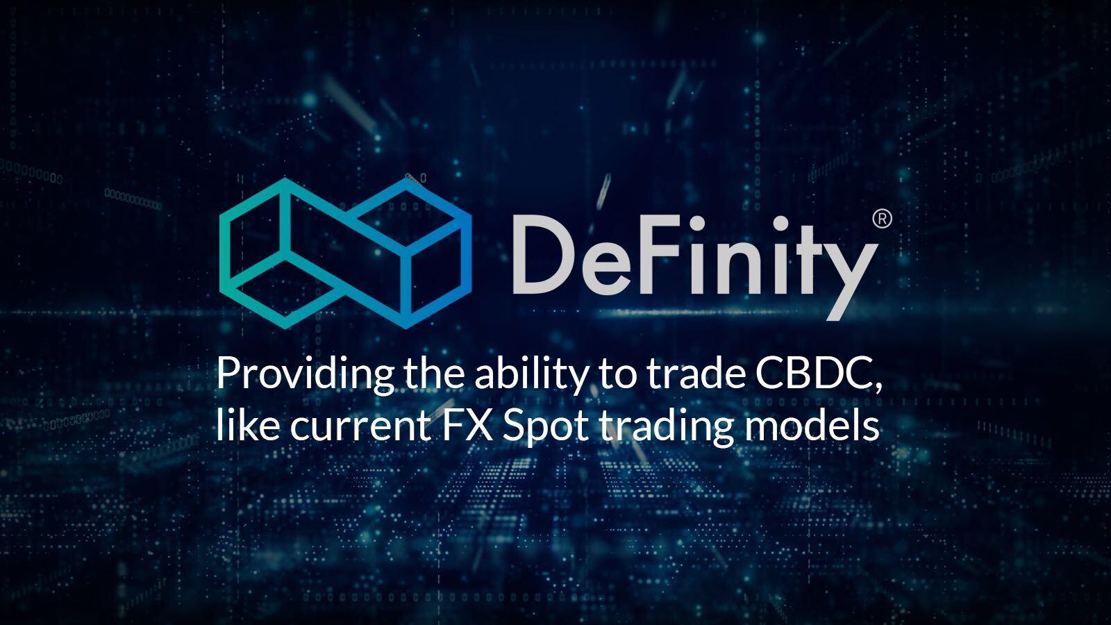 crypto trading definity