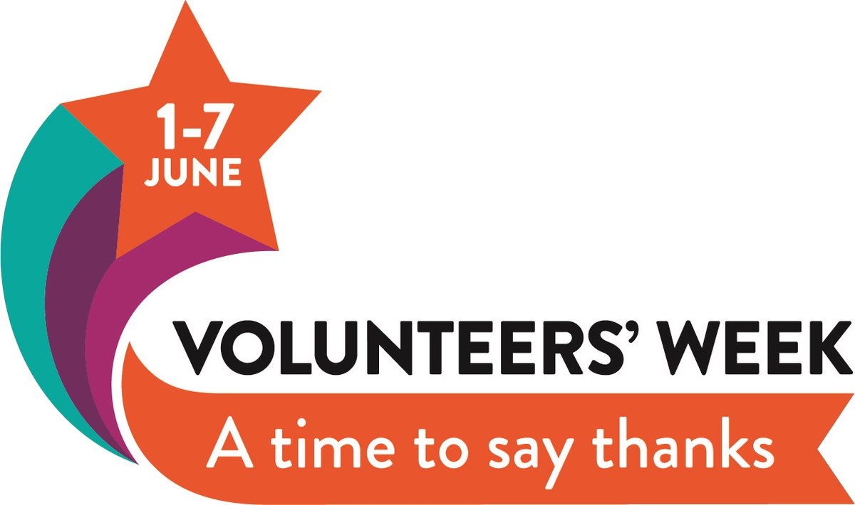 This #VolunteersWeek, we'd like to offer a huge thank you to all the volunteers who help deliver excellent fundraising for a better world: ciof.org.uk/volunteers-wee…