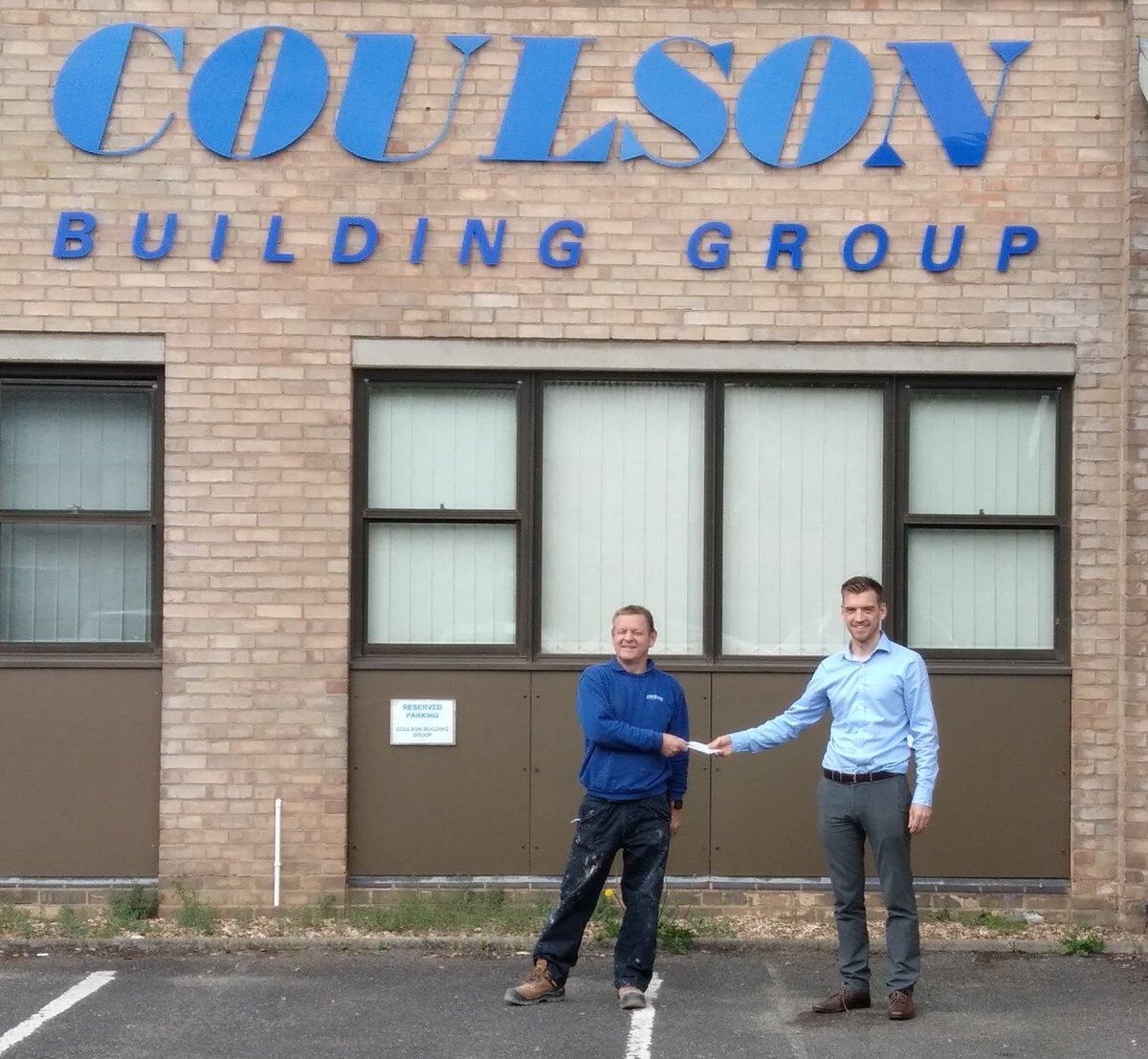 Coulson_Group photo
