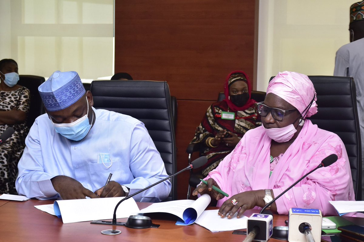 KADUNA UPDATE: KDSG has signed a PPP agreement with KK Kingdom on the Green Economic Zone (GEZ), located in the Marraraban Jos axis. The company will build roads, instal fibre optics and other infrastructure to make GEZ a hub for light industry