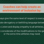 Image for the Tweet beginning: Creating safe and healthy environments