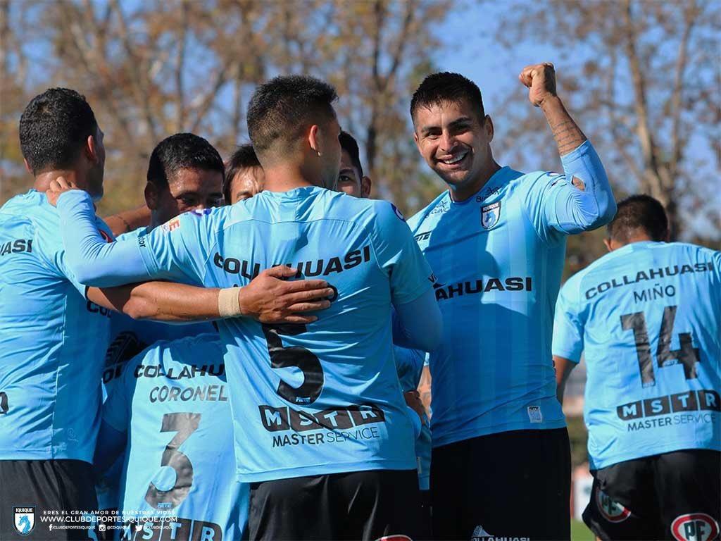 Deportes Iquique (@ClubDIquique) | Twitter