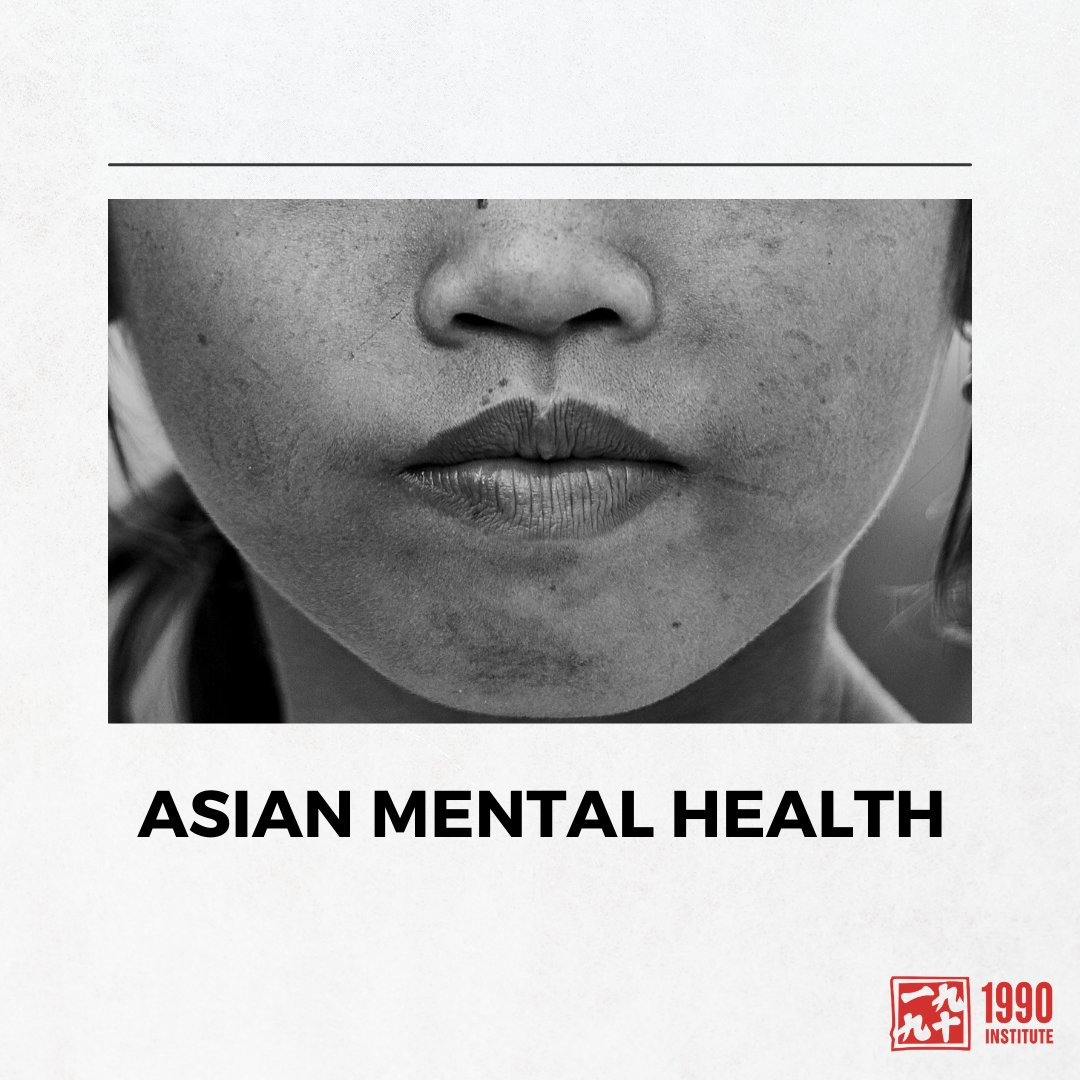 """Did you know that Asian mental health is different? 1️⃣ """"AAPIs are less likely to reach out for help than other races and ethnic groups. This may be due to faith and religious beliefs, cultural values and language barriers, to name a few."""" – National Alliance on Mental Illness https://t.co/21a6TC8u6p"""