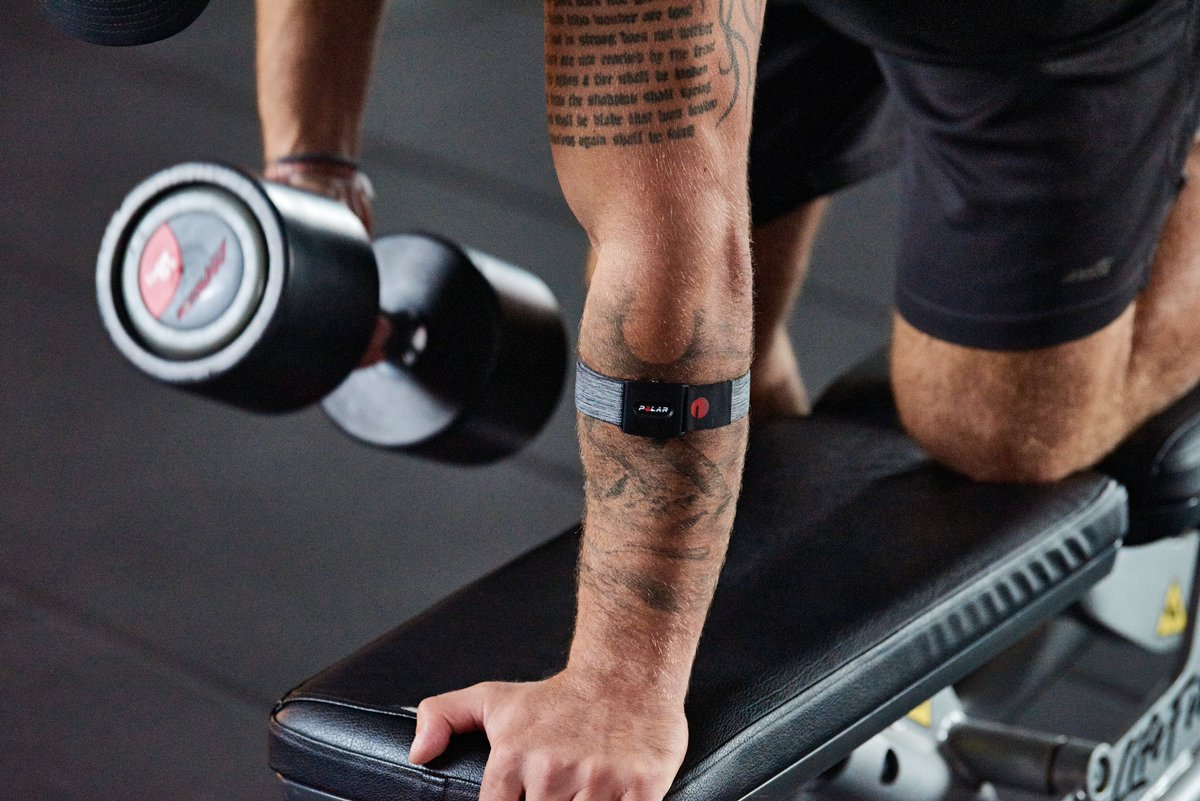 Thinking about getting a #heartrate sensor for your training?   We offer a solid trio for any heart rate tracking need. Here's how to choose yours:  https://t.co/YfH18090DS https://t.co/82kbQlh3uj