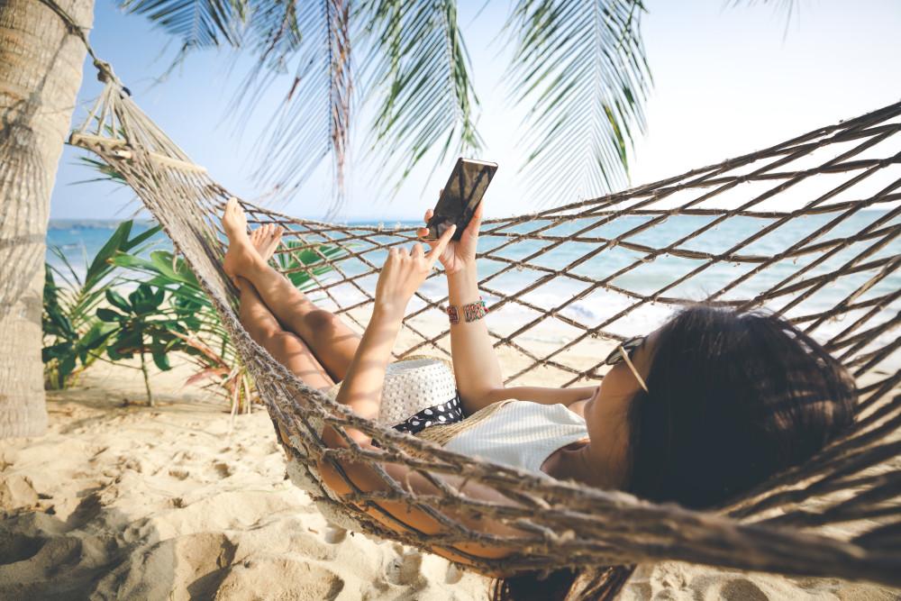 Telenor slipper dataen fri hen over sommeren https://t.co/nj8O5tF5sb https://t.co/7dRTO57Nqt