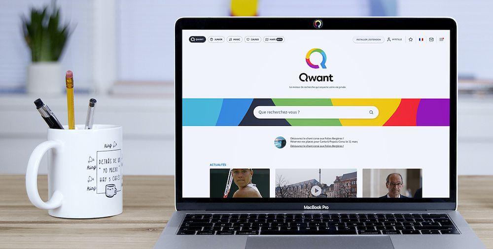 #Huawei investit 8 millions d'euros dans le moteur de recherche #Qwant https://t.co/fVLjhpNfph #financement #Chine https://t.co/JcA5EMNqut