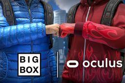 #Facebook s'empare du studio #BigBox #VR à l'origine de Population: One https://t.co/VZOAWaXO8J #gaming https://t.co/A6ess9kfvc