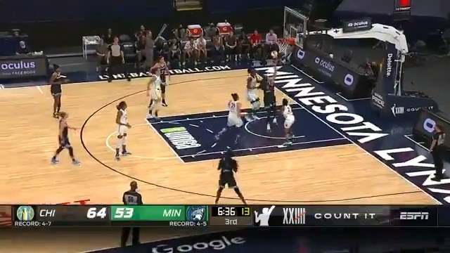 Congrats‼️🐐 @Sloot22 with this pass to @Candace_Parker vs Lynx  Joined the 2,000 assist club with @S10Bird @Lindsay_13 @TichaPenicheiro  @DianaTaurasi    #WNBATwitter #GOAT #herstory   clubhttps://twitter.com/espnW/status/1404986172716240901/video/1   https://t.co/hQld26FF9F
