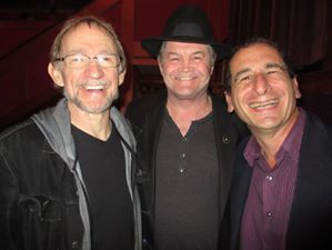 Yo, follow me on Instagram.  See cool stuff like this Monkees reunion with the wrong Mike: https://t.co/QwfI2rVGfS https://t.co/WLONQbTned